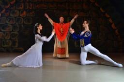 Russian Balet
