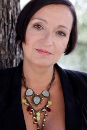 Saša Šeflová, foto: Robert Vano