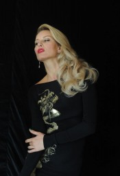 Simona Krainová, foto: Michaela Feuereislova