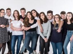 studenti podnikání