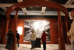 Titanic Výstava