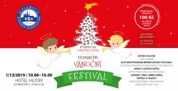 Vánoční trhy v Praze vám nabídnou nezapomenutelnou cestu kolem světa