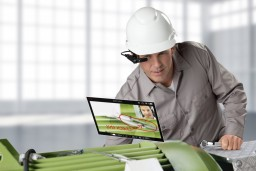 Nové technologie pro výrobní průmysl hýbou trhem