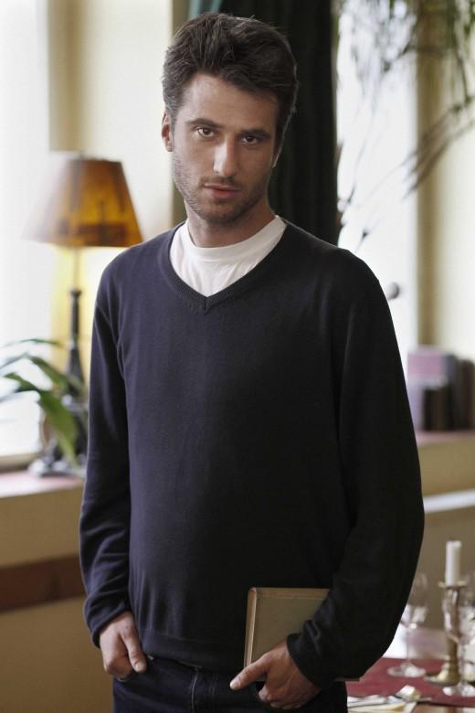 Tomáš Durňák, foto: Robert Vano