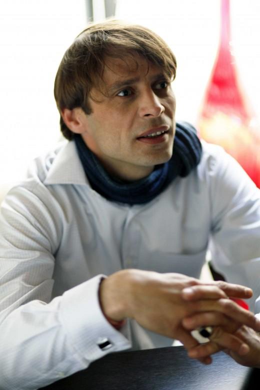 Tomáš Hencl