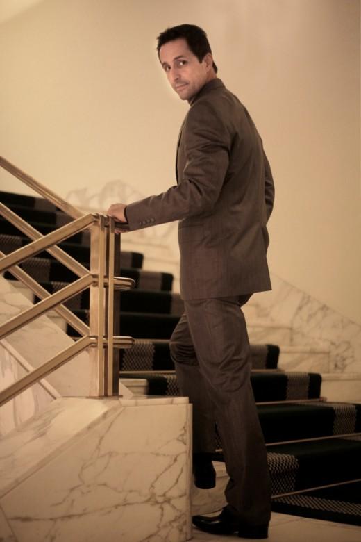 Tomáš Krejčíř, foto: Robert Vano