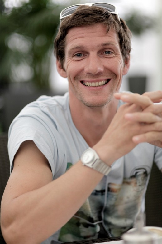 Tomáš Malina, foto: Robert Vano