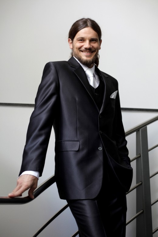 Tomáš Váňa, foto: Robert Vano