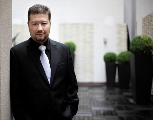 Tomio Okamura, foto: Robert Vano