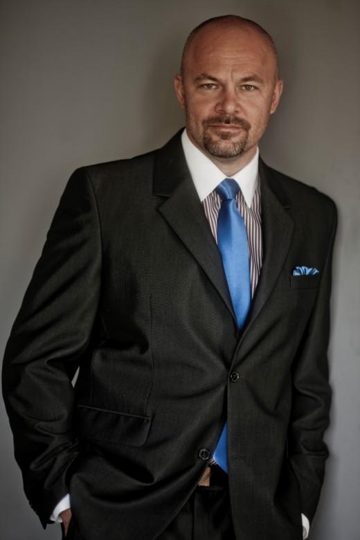 Václav Chalupa, foto: Lenka Hatašová