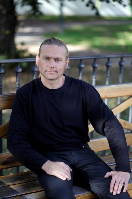 Václav Obr, foto: Robert Vano