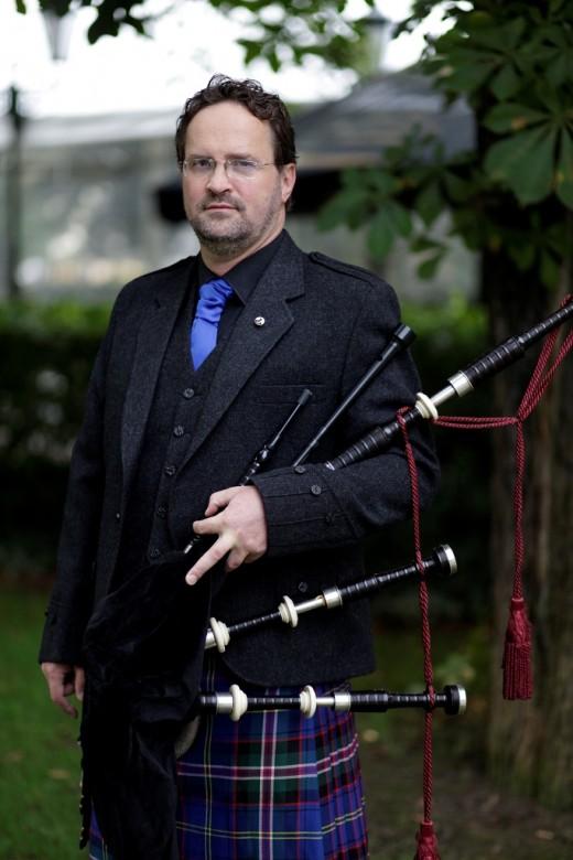 Václav Rout, foto: Robert Vano