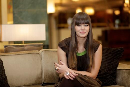 Veronika Mořkovská, foto: Robert Vano