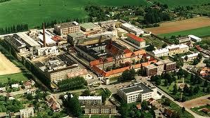Věznice Valdice