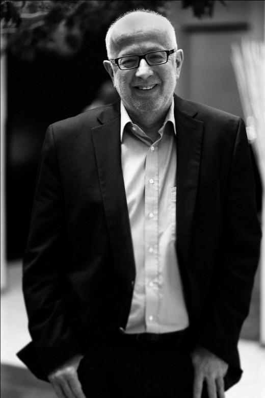 Vladimír Birgus, foto: Robert Vano