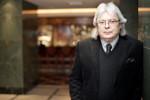 Vladimír Mišík, foto: Robert Vano