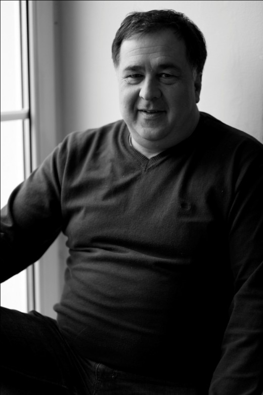 Vladimír Přibyl, foto: Robert Vano