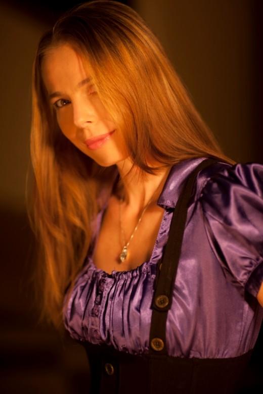 Vladislava Táčnerová, foto: Lenka Hatašová