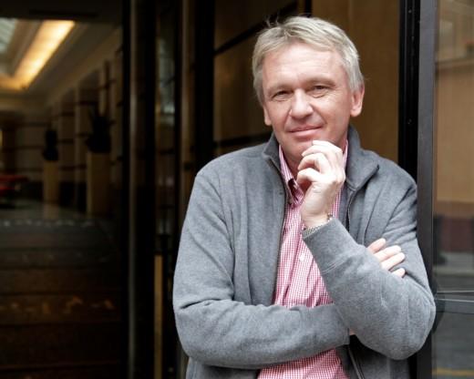 Zbigniew Czendlik, foto: Robert Vano