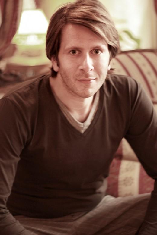 Zdeněk Fencl, foto: Robert Vano