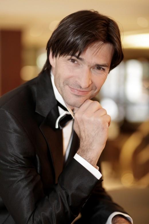 Zdeněk Podhůrský, foto: Robert Vano